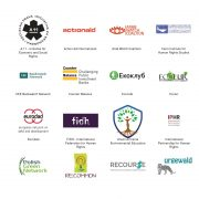 Arab Watch Coalition among several International Organizations urge the EIB to raise the bar on Human Rights
