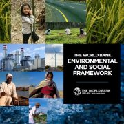 A new World Bank online course on the Environmental and Social Framework (ESF)